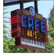 UrbanDaddy - Ivan Kane's Cafe Wa s