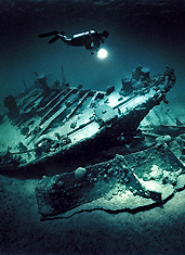 UD - Northern Atlantic Dive Expeditions