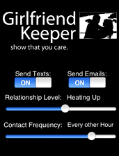 UD - Girlfriend Keeper