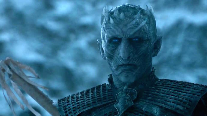 Winter is always coming for economy on 'Game of Thrones'