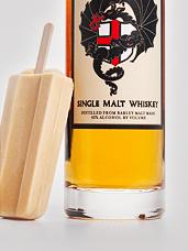 UD - Bar Gelato Whiskey Pops