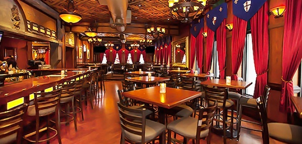 Best Restaurants Near Magnificent Mile Chicago Urbandaddy