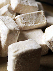 UD - White Russian Marshmallows