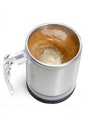 UD - Self Stirring Mug