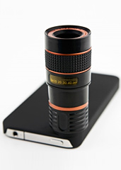 UD - iPhone Telephoto Lens