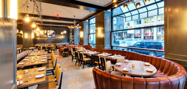 Best Brunch Spots Near Radio City Music Hall New York City Urbandaddy