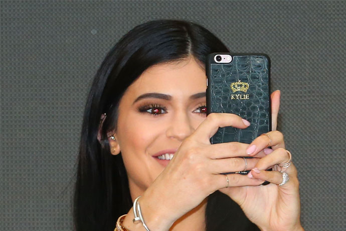 Kylie Jenner Can Move the American Economy at Will