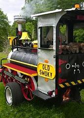UD - Carnivore BBQ Truck