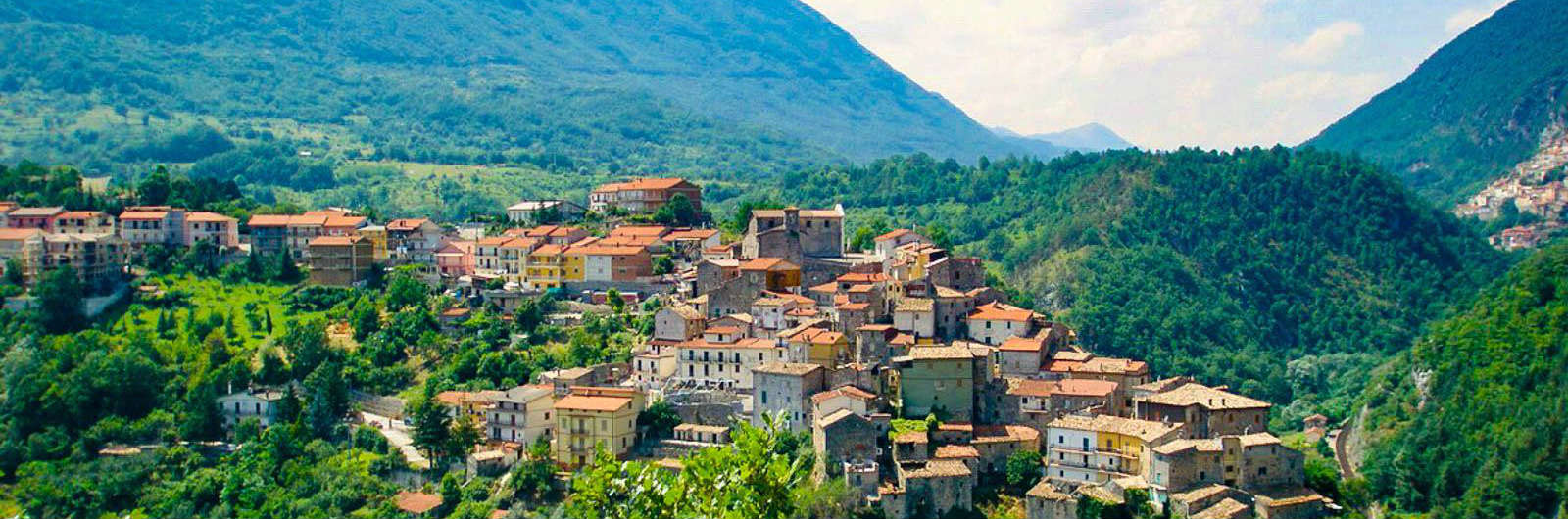 This Italian Region Will Pay You to Move There
