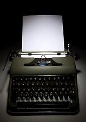 UD - USB Typewriter