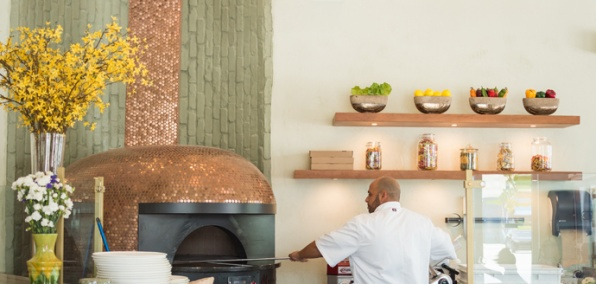 Authentic Italian by Way of DC Lands in Wynwood