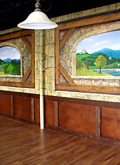 UD - Der Biergarten