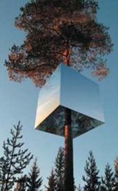 UD - Treehotel