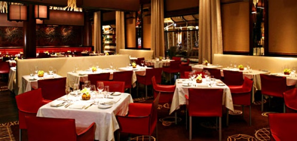 Best Restaurants Near Wynn Las Vegas Las Vegas Urbandaddy