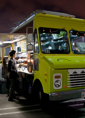 UD - The Food Truck Lot