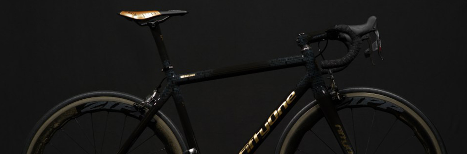 Hey, There Goes Conor McGregor On His New Custom FiftyOne Bicycle