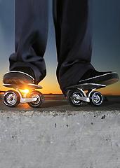 UD - Freeline Skates