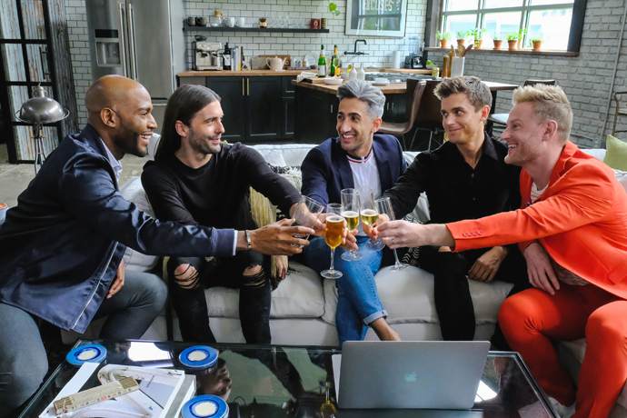 Do Straight Guys Still Need a <em>Queer Eye</em> In 2018?