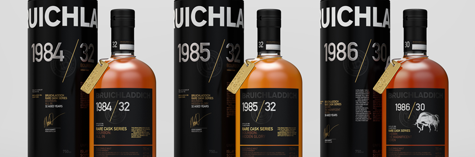 3 Unique Whiskies To Get Your Hands On Now