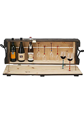 UD - Ammunitions Case Wine Bar