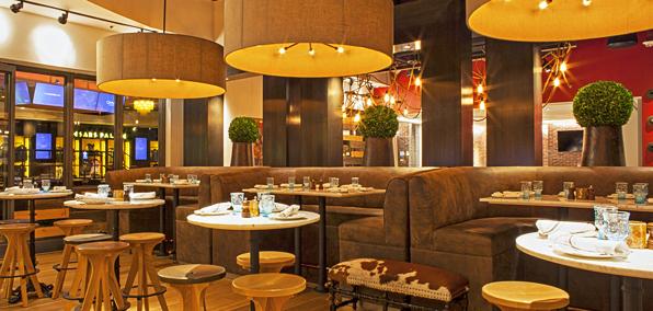 Best Restaurants Near Bellagio Las Vegas Urbandaddy