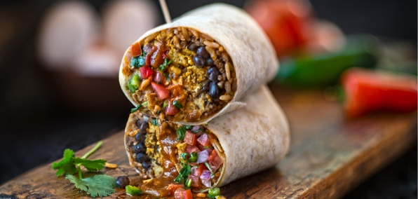 Mesquite-Smoked Barbecue Burritos From the Border Grill Team