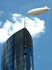 UD - Airship Ventures Pilot Experience
