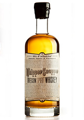 UD - Whipper Snapper Whiskey