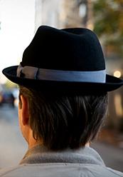 UD - Goorin Bros. Hat Shop
