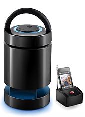 UD - The Wireless Waterproof MP3 Speaker