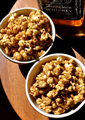 UD - Jack Crackin' Caramel Corn