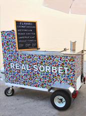 UD - Real Sorbet