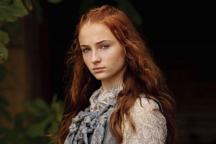 'Game Of Thrones' Season 7 Spoilers: Sansa Stark Shows She Can Rule Westeros And Be Better At It