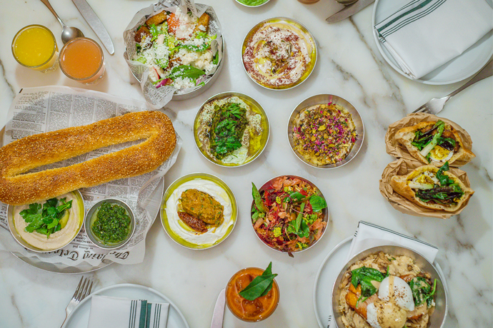 modern middle eastern gem nur is finally launching