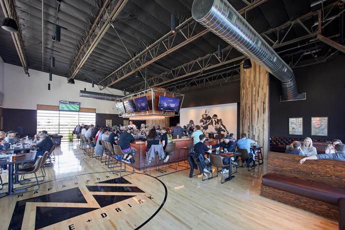 Napasport Napa A Napa Sports Bar With 14 Tvs And Wings