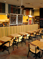 UD - Bayou Bakery