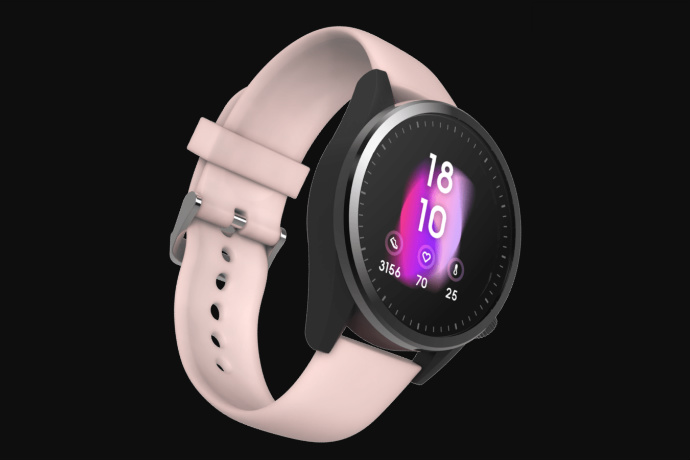 Mad Gaze Made the World's First Gesture-Controlled Smart Watch