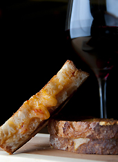 UD - Grilled Cheese and Wine Dinner