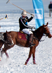 UD - Snow Polo at Pire-Hue Lodge