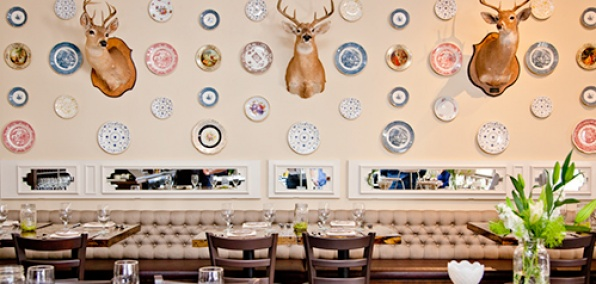 Sissy\'s Southern Kitchen & Bar - Dallas | Lisa Lisa