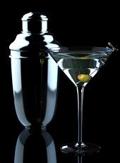 UD - Foie Gras Martini
