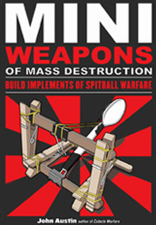 UD - Mini Weapons of Mass Destruction