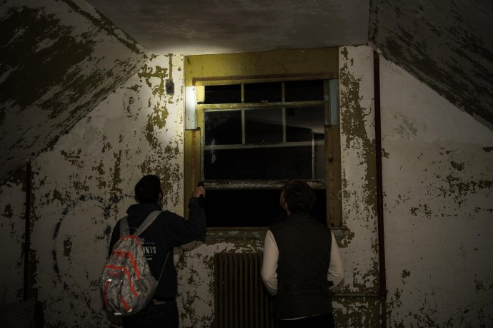 Ghost Hunting At The Most Haunted Place In America An