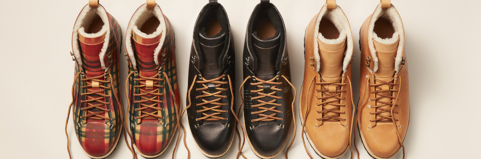 These Works of Art are Boots