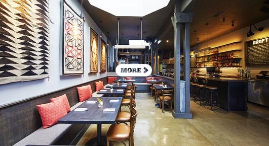 Wood Tavern Miami Food Menu