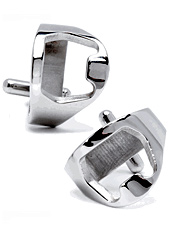 UD - Stainless Steel Bottle Opener Cufflinks