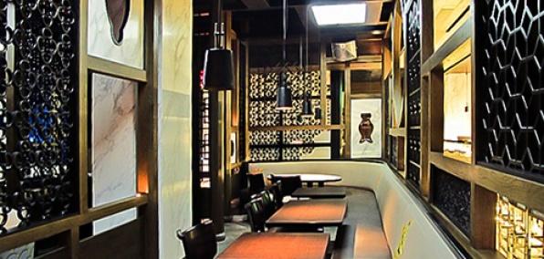 Best Restaurants Near Times Square New York City Urbandaddy