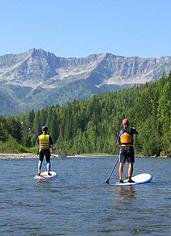 UD - Sundance Kayak School