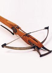 UD - Medieval Crossbow