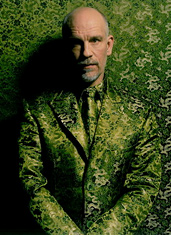 Technobohemian Miami Beach Wearing John Malkovich